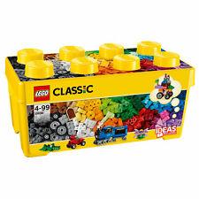 LEGO® Classic 10696 LEGO® Mittelgroße Bausteine-Box