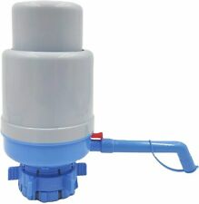 New listing Manual Water Pump for 5 Gallon Bottle, Exclusive Flow-Stop 5 Gallon Water Pump D