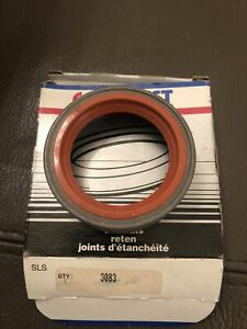 National/Carquest Oil Seals 3083 Torque Converter Seal New In The Box !