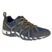 Merrell Shoes Waterpro Maipo 2 J48615 Blue Wing Gr. 41,5 - 46 Neu! OVP