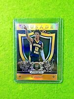 JA MORANT NEON ORANGE PRIZM ROOKIE CARD #/149 GRIZZLIES RC - 2019 Panini CRUSADE