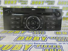 AUTORADIO CD REF.9664734877 PEUGEOT 407 (08)