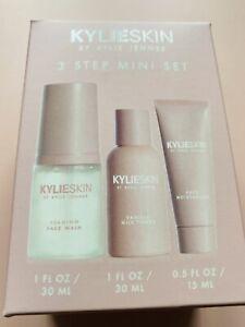 Kylie Skin 3 Piece Mini Set BNIB!!