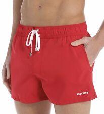 2(X)IST Ibiza Swim Trunk 361000120L/60013 RED Size: L
