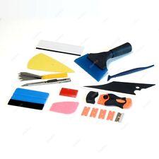 PRO Window Tinting Tools Kit, Auto Car Vinyl Wrap Application Tint Film TUCK USA
