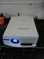Mitsubishi FL7000U 1080P Large Venue Projector   5000 Lumens   FOR PARTS  