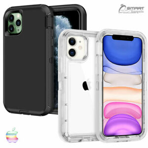 Tradesman Hard Heavy Duty Protection Case Cover For iPhone11 / iPhone 11 Pro Max