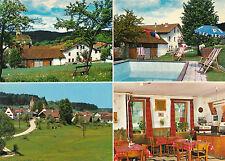 AK aus Harbach, Gasthof u. Pension Binder, Mehrbildkarte, Niederösterreich (D36)