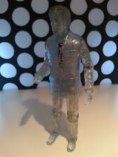 "DOCTOR WHO 10TH TENTH DR HOLOGRAM HOLOGRAPHIC 50TH ANNIVERSARY 5"" FIGURE NEW"