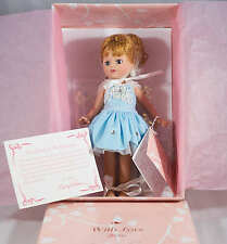 """DANCE FAIRY DOLL"" by SUSAN WAKEEN LOVE COLLECTION SERIES 8""- NEW - NRFB"