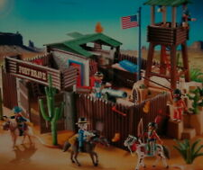 Playmobil -- Pièce de rechange -- Grand fort des soldats  5245  --