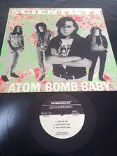 THE SCIENTISTS ATOM BOMB BABY 1985 KIM SALMON AUSTRALIAN RARE PUNK AUSTRALIA LP