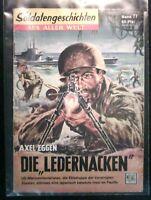 Soldatengeschichten Band 77   Die Ledernacken    in Schutzhülle
