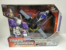 NEW Hasbro Transformers Universe Ultra Class Stormcloud SEALED RARE!