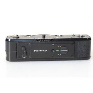 Pentax Winder LX für die LX Kamera