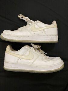 semáforo fenómeno Evaluable  Las mejores ofertas en Zapatillas deportivas Nike charol Blanco para  hombres   eBay