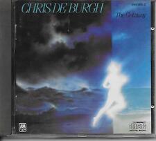 CHRIS DE BURGH - The Getaway CD Album 12TR (A&M) 1982/198? West Germany
