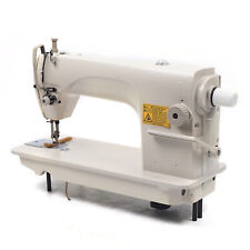Sm-8700 New Portable Industrial Making Sewing Machine Head Single Head For Denim