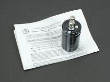MZ ES TS ETZ Glättungskondensator Kondi Lichtmaschine Elektonik Zündung 22.000µF