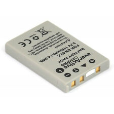 Rechargeable Nikon Replacement Battery EN-EL5 COOLPIX EN-EL5 P90 P4 P500 S10 UK