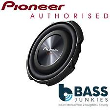 "Pioneer TS-SW3002S4 12"" 1500 Watts Slim Line Car Subwoofer"