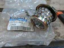 KOMATSU SCREEN / FILTER / GAUZE 600-311-9971
