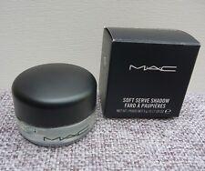 MAC Soft Serve Shadow Eye Shadow, Shade: Big Bad Blue, Brand New in Box!