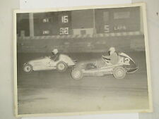 Auto history illustrated midget midget mighty racing