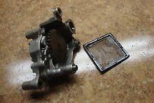 1993 Honda Fourtrax TRX300 TRX 300 4X4 Engine Oil Pump Parts Gear Screen