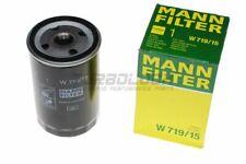 Ölfilter Mann+Hummel W 719/15 - BMW M20