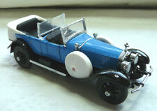 Franklin Mint 1922 Rolls-Royce Phantom (I) MINT  *SMALL* 1:43. MINT 534=myref