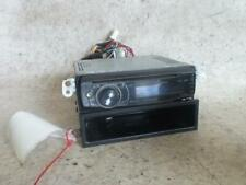 TOYOTA CAMRY STEREO/HEAD UNIT AFTERMARKET, SK20, 08/97-08/02 97 98 99 00 01 02