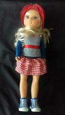 Poupée Nancy Famosa Vintage 44 cm signée et numérotée blonde