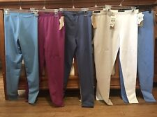 Lot of 7 NWT Juniors Active pants  Leggings for Workout, Yoga, Gym Size XL