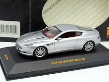 Ixo 1/43 - Aston Martin DB9 GT Silver