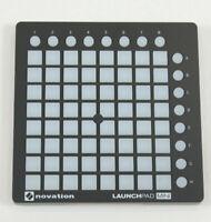 Novation LAUNCHPADMINIMK2 Launchpad Mini MKII 64 Multi-Colored USB Controller