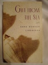 Gift from the Sea by Anne Morrow Lindbergh (1991, Paperback)