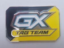 Pokemon TCG Tag Team Tin GX Solid Metal Marker Limited Edition NM/M SKU#263