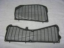 Mopar 1972-74 E-Body Cowl Screens