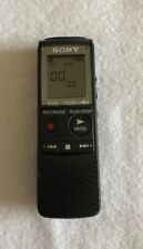 Sony IC Recorder ICD-PX820 Hand Held Portable Digital voice Recorder Dictaphone