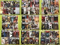 POWERS (103 Set) #1/2 1-37 1-30 1-11 1-12 1-8 2 Annuals BENDIS ICON IMAGE NM 9.4