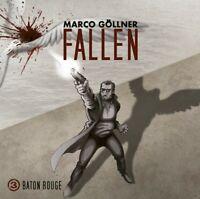 FALLEN 03 - BATON ROUGE - GÖLLNER, MARCO   CD NEW