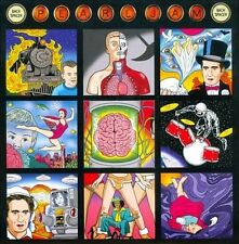 Backspacer [Digipak] by Pearl Jam (CD, Sep-2009, Island (Label))
