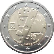 PORTOGALLO 2012: 2 EURO GUIMARAES