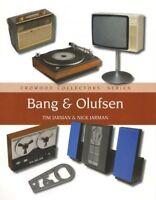 Bang & Olufsen, Hardcover by Jarman, Tim; Jarman, Nick, Brand New, Free shipp...