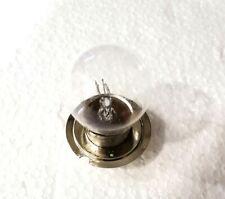 Headlight Bulb, 6 Volt (-32 +32) for K-750, M-72, Dnepr (MT, MB), Ural (650 cc)