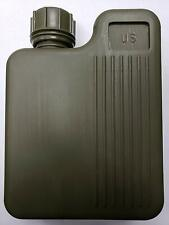 Genuine Issue Military Canteen 1 Liter Backpack, Od Green
