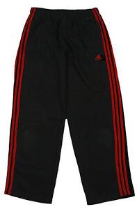 Adidas Youth Designator Athletic Track Pants - Many Colors