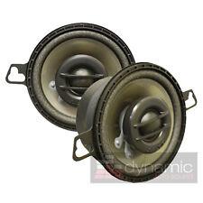 "JL AUDIO C2-350X Car Stereo 3.5"" Coaxial Speakers 2-Way 75W C2 350x Speaker New"