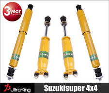 Ford Fairlane LTD Landau ZA,ZB,ZC,ZE,ZF,ZG,ZJ. Sedan LOW HD Shock Absorbers